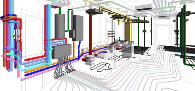проектирование систем отопления в Воронеже